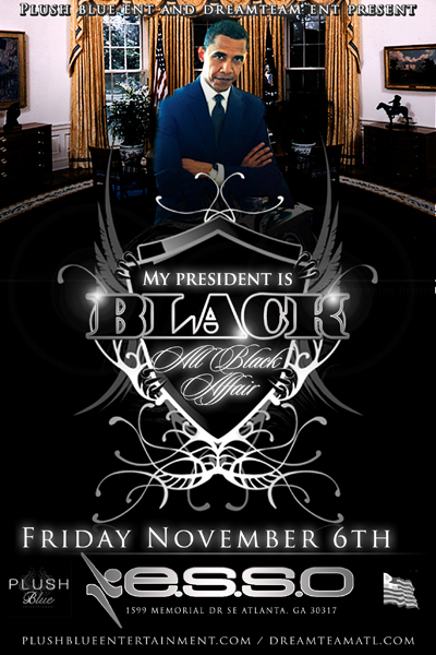 my president is black all black affair erin jackson stand up