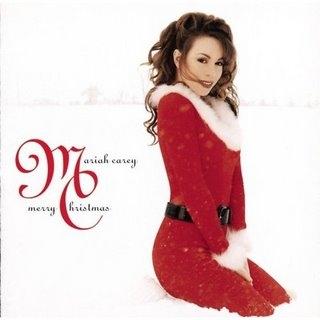 Mariah Carey aka my dad's imaginary girlfriend
